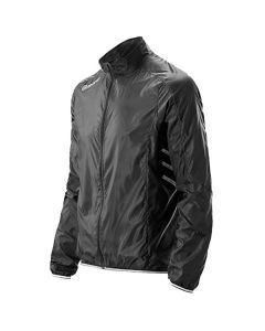 Skins Cycle Wind Jacket (black)