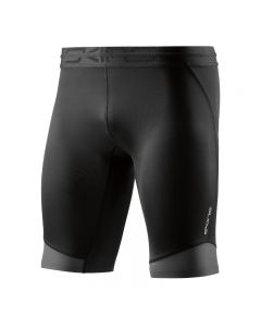 Skins DNAmic CORE Mens long 1/2 Tight (black)