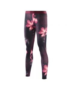 Skins DNAmic Women's Long Tights (exotica)