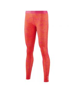 Skins DNAmic Women's Long Tights (graphic sunfeather koi)