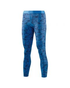Skins DNAmic Women's 7/8 Tights (graphic sunfeather blue)