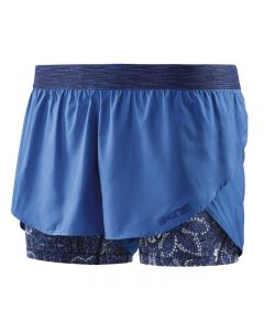 Skins DNAmic Women's Superpose Short (kasbah)