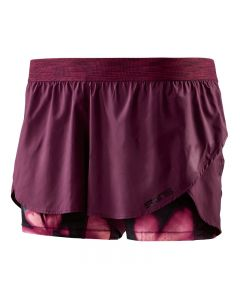Skins DNAmic Women's Superpose Short (exotica)
