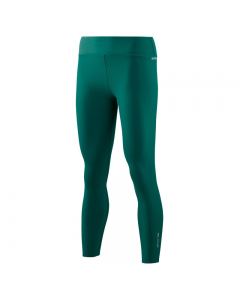 Skins DNAmic Soft Womens 7/8 Tights Skyscraper (deep teal)