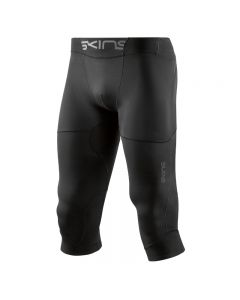 Skins DNAmic Ultimate Mens 3/4 Tight (black)