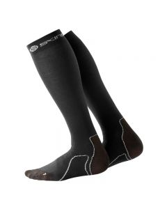 Skins Essentials Men's Recovery Compression Socks (black)
