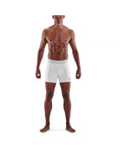 Skins Mens 1-Series Shorts (white)