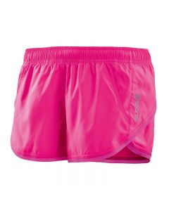 Skins Activewear W System Run Short (magenta)
