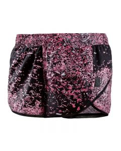 Skins Activewear W Running System Run Short (stardust flamingo)