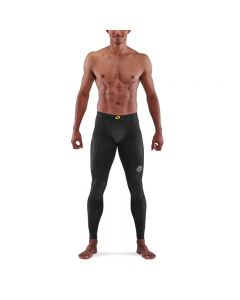Skins Mens 3-Series Long Tights (black)
