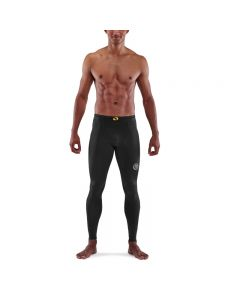 Skins Mens 3-Series T&R Long Tights (black)
