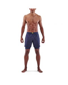 Skins Mens 3-Series Superpose (navy blue)