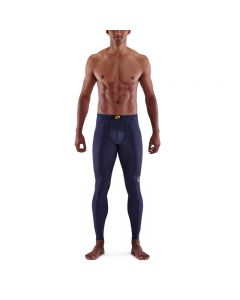 Skins Mens 3-Series Thermal Long Tight (navy blue)