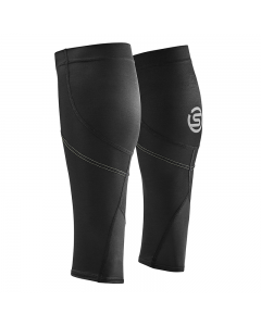 Skins Unisex 3-Series MX Calf Sleeve (black)