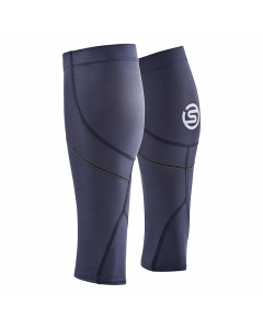 Skins Unisex 3-Series MX Calf Sleeve (navy blue)