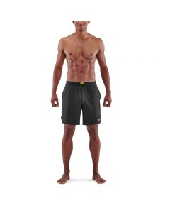 Skins Mens 3-Series X-Fit Shorts (black)