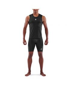 Skins Mens 3-Series Tank Top (black)