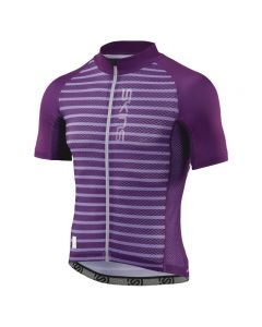 Skins Cycle Men's Love Cats X-Light Short Sleeve Jersey (venom/flour venom)